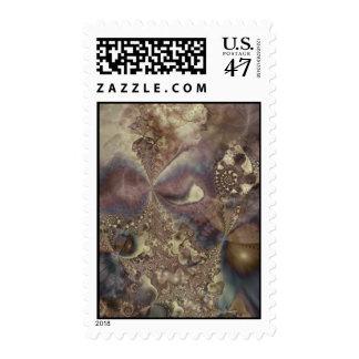 Rebirth Stamp