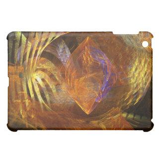 Reboot Fractal iPad Mini Cases