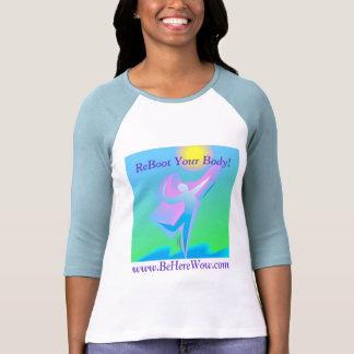 ReBoot LongSleeve T Shirt