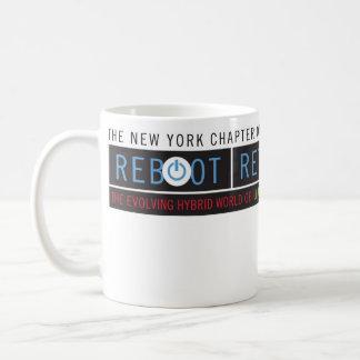 Reboot, Retool & Refuel Mug II