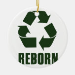 Reborn Christmas Ornaments