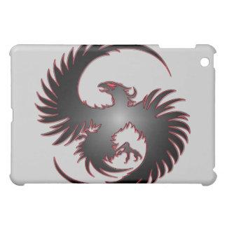 Reborn I-Pad Case iPad Mini Cover