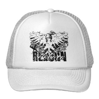 Reborn Mesh Hat