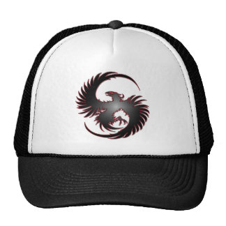 Reborn Trucker Hat