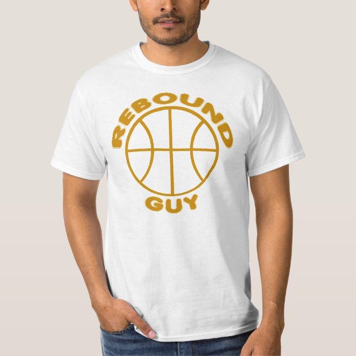 Rebound Guy T-Shirt