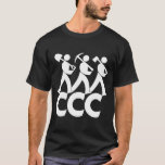 Rebuild America Civilian Conservation Corps CCC (B T-Shirt