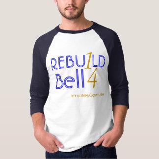 Rebuild Bell Tee