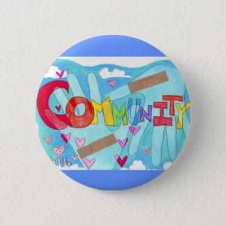 Rebuild Community Pinback Button