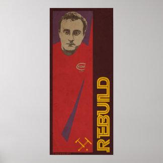 Rebuild (R-Series) Poster