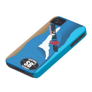 Rebuild the Island v2 Case-Mate iPhone 4 Case