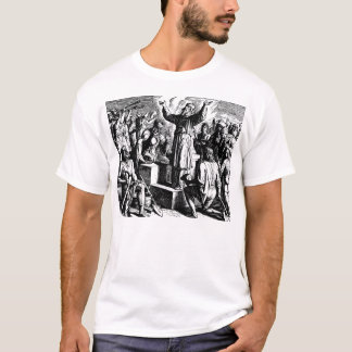 Rebuilding the Temple T-Shirt