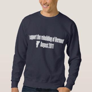 Rebuilding Vermont Sweatshirt