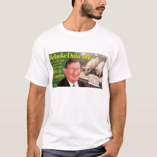 RebukeDuke.org T-Shirt
