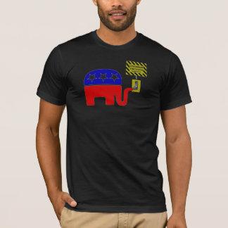 Rebuplican Government Shutdown 2011 T-Shirt