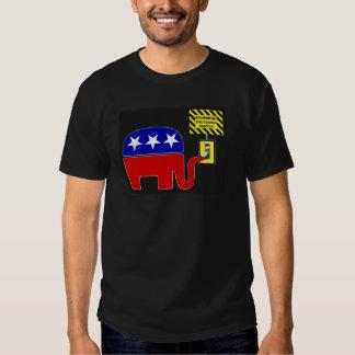 Rebuplican Government Shutdown 2013 Shirt