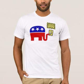 Rebuplican Government Shutdown 2013 T-Shirt