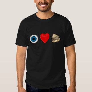 Rebus For Physicists Tee Shirt