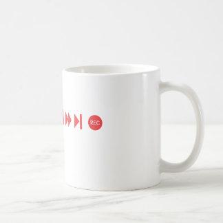 REC COFFEE MUG