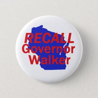 RECALL Walker Button