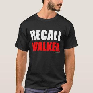 Recall Walker (dark colors) T-Shirt