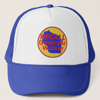 RECALL Walker Hat