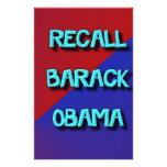 RecallBarack-2 Papelería Personalizada