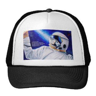 Receive Power Cap Trucker Hat