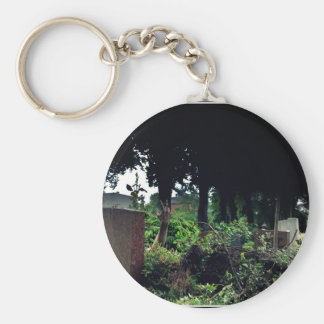 Recently on the cemetery keychain