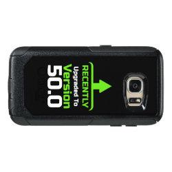 OtterBox Commuter Samsung Galaxy S7 Case with Thai Ridgeback Phone Cases design