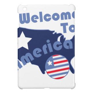 Recepción a América