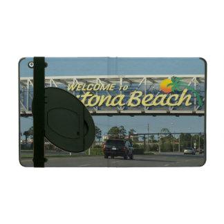 Recepción a Daytona Beach iPad Cárcasas