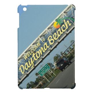 Recepción a Daytona Beach