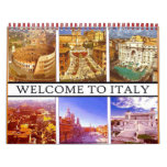 RECEPCIÓN a ITALIA, Mojisola un Gbadamosi Okubule… Calendarios