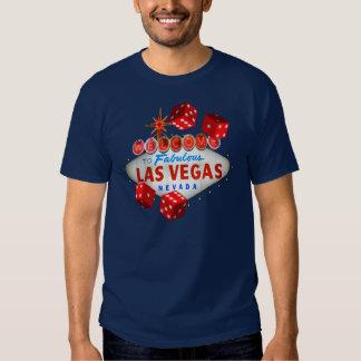 Recepción a la camiseta del jugador de los dados playeras