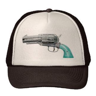 recepción a la demostración de arma gorra