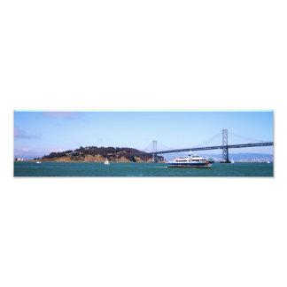 Recepción a la impresión de San Francisco Fotografía