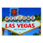 Recepción a la muestra de Las Vegas Tarjetas