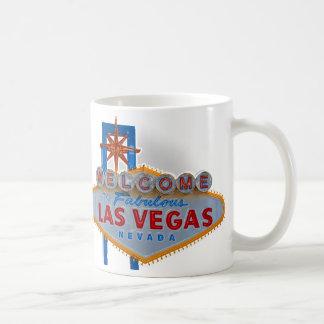Recepción a la muestra de Las Vegas - taza