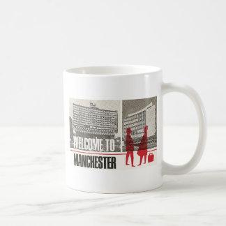 Recepción a la taza de Manchester