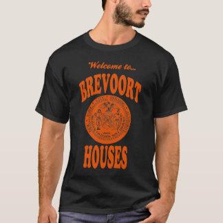 Recepción a las casas de Brevoort Playera