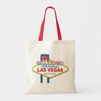 Recepción-a-Las-Vegas Bolsa Tela Barata