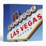 Recepción a Las Vegas fabuloso