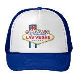 Recepción a Las Vegas fabuloso Gorra