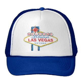 Recepción a Las Vegas fabuloso Gorras