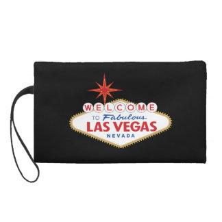 Recepción a Las Vegas fabuloso, Nevada