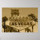 Recepción a Las Vegas fabuloso Poster