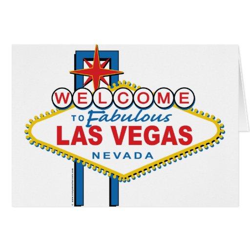 Recepción-a-Las-Vegas Felicitacion
