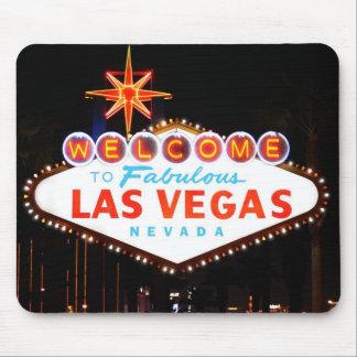 Recepción a Las Vegas Tapete De Ratones