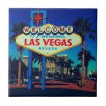 Recepción a Las Vegas Teja Cerámica