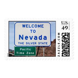 Recepción a Nevada Sellos